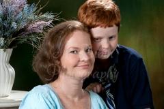 families_Jacksonville_Family_mother_son