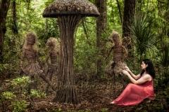 Portrait-Forest-Queen